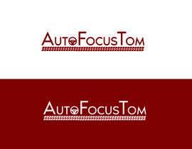 nº 26 pour Need a logo designed for AutoFocusTom par ksagor5100
