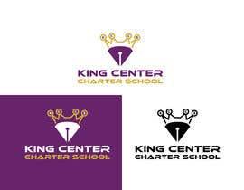 #63 для create a logo with crown design от asifsporsho21