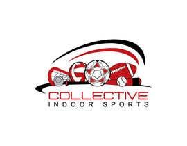 Nro 108 kilpailuun Logo creation for sport centre käyttäjältä ratikurrahman14