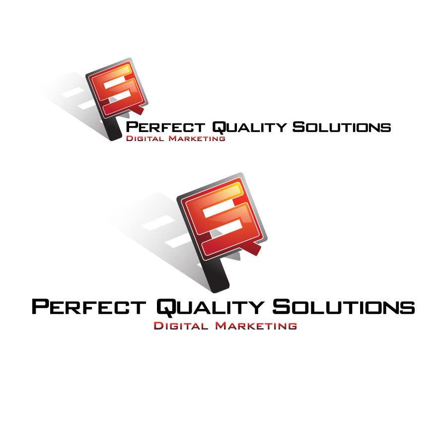 Bài tham dự cuộc thi #45 cho Logo Design for digital marketing company