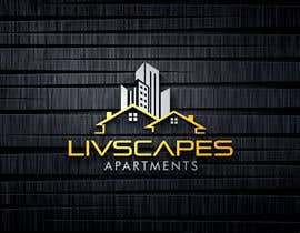 #92 for logo design for Service apartments company. by Kingsk144