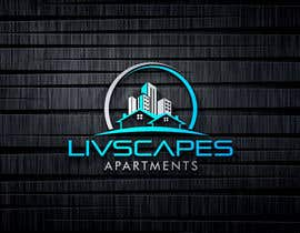 #93 for logo design for Service apartments company. by Kingsk144