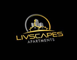#101 for logo design for Service apartments company. by Kingsk144
