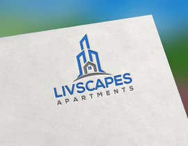 #103 for logo design for Service apartments company. by hasansquare