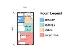 #2 для Create 3D building - room plans от rujubase