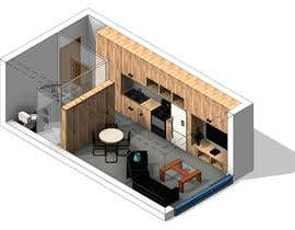 #9 для Create 3D building - room plans от WikiConsulting