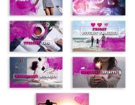 nº 22 pour Series of 7 Spiritual Images for Facebook Group Postings - Woman Focused par aalimp