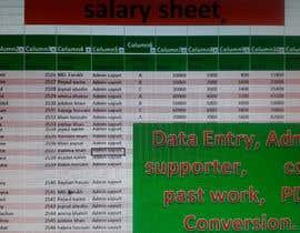 #12 para Create a Compelling Scorecard for tracking activities in Excel por Milon4646