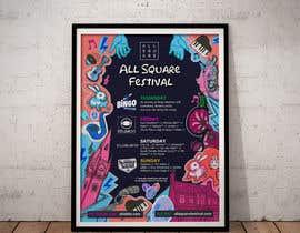 #37 for Festival Poster by Valadar