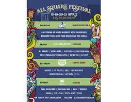 #19 for Festival Poster by pgaak2