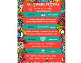 #22 for Festival Poster by pgaak2
