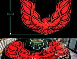 #16 для Car Graphic Design Adjustment Needed от mikelpro