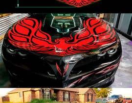 #17 для Car Graphic Design Adjustment Needed от mikelpro