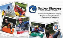 Graphic Design Contest Entry #20 for Business Card Design for Outdoor Discovery Adventure Company