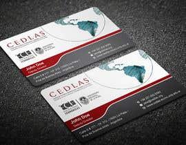 #557 para Business card por BikashBapon