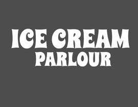 Nro 20 kilpailuun ICE CREAM PARLOUR - (For lightbox) käyttäjältä dolaarch52