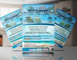 #7 for Flyer design in Photoshop by ncag