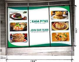 #6 for Design a banner for a restaurant opening af hossainkabir