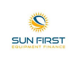 #192 untuk Sun First Equipment Finance LOGO oleh squadesigns