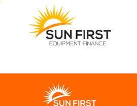 #148 untuk Sun First Equipment Finance LOGO oleh lailitdelcarmeng