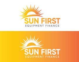 #163 untuk Sun First Equipment Finance LOGO oleh soroarhossain08