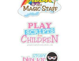 #29 для 3 logos -  for a play, for a theater program, and for a new website от ericksanjuan2