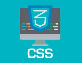 #5 для Create a Thumbnail for a CSS Course от RaffiBD