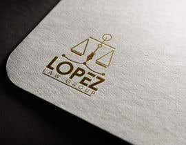 #132 para Need new logo, email signature, letterhead and envelope designs for law firm por klal06