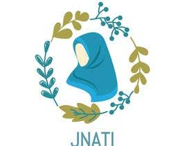 #1 для Brand Name:  Jnati Brand URL:  www.jnati.com Meaning of brand name: My Heaven Brand Description: It is a female brand that sells Muslims Women Prayer Clothes. I want a creative logo that has the combination of the attached two logos. от imaginemeh