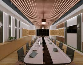#61 для Design of a Conference room от darvish2