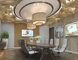 #45 для Design of a Conference room от marcianobautista