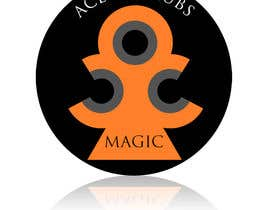 #36 para Logo Design for AOC Magic por niccroadniccroad