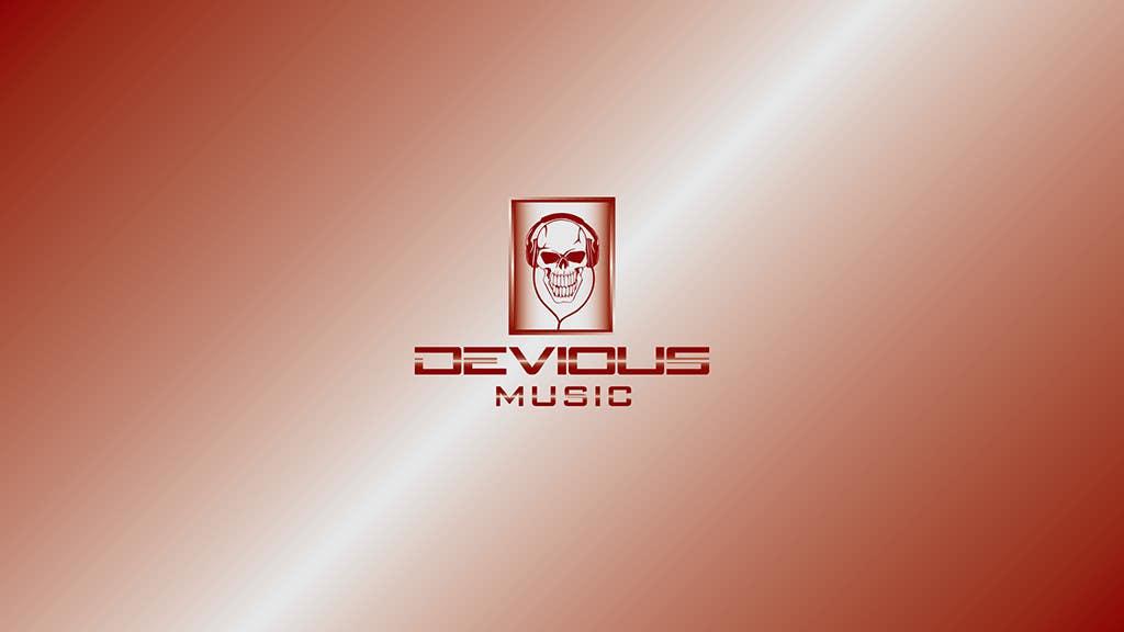 Конкурсная заявка №16 для Logo Design for Dance Music DJ Logo