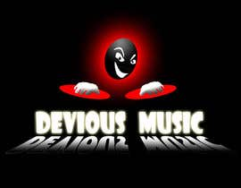 pramodshetty001 tarafından Logo Design for Dance Music DJ Logo için no 53