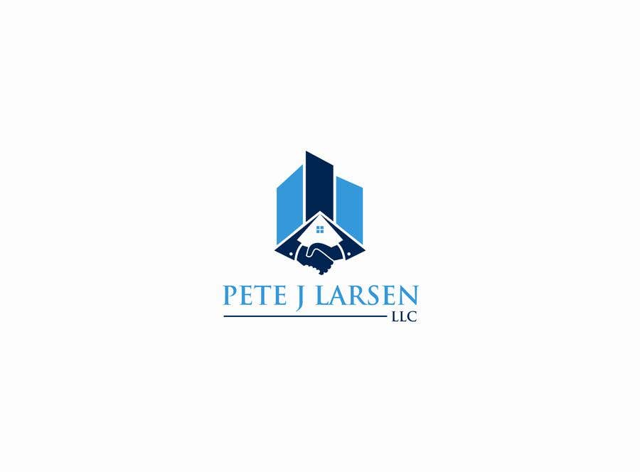 Contest Entry #207 for I would like a logo to be made for my Business/brand Pete J Larsen LLC