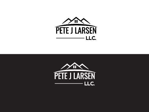 Contest Entry #205 for I would like a logo to be made for my Business/brand Pete J Larsen LLC