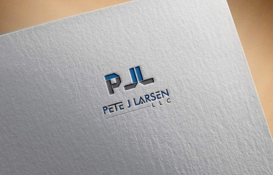 Contest Entry #85 for I would like a logo to be made for my Business/brand Pete J Larsen LLC