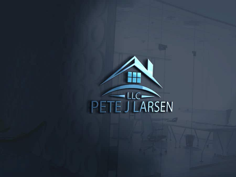 Contest Entry #39 for I would like a logo to be made for my Business/brand Pete J Larsen LLC