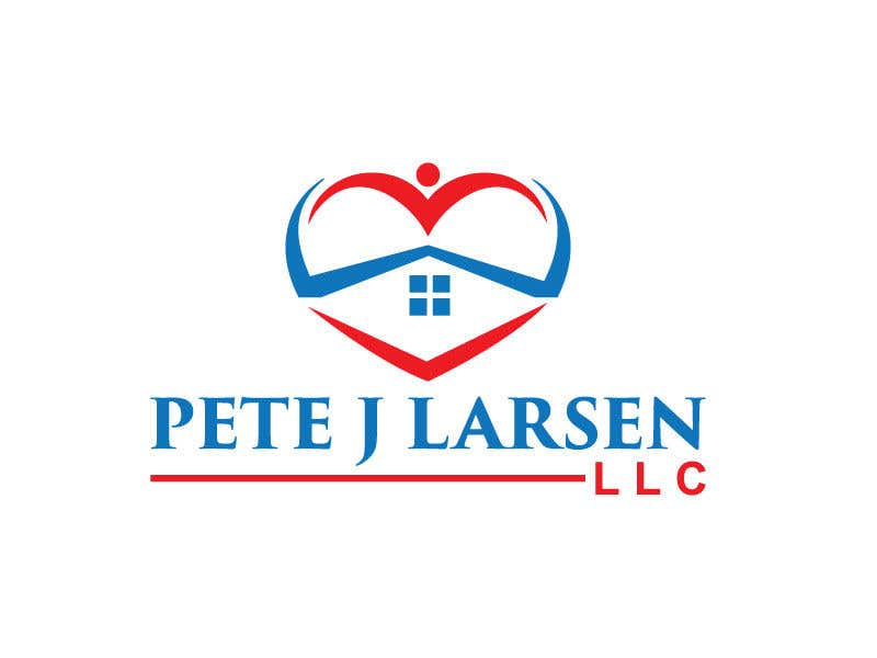 Contest Entry #194 for I would like a logo to be made for my Business/brand Pete J Larsen LLC