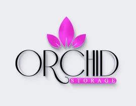 "#13 for ""Orchid Storage"" Logo by ZakTheSurfer"