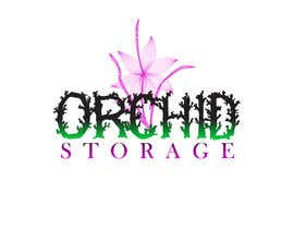 """#39 for """"Orchid Storage"""" Logo by MDsujonAhmmed"""
