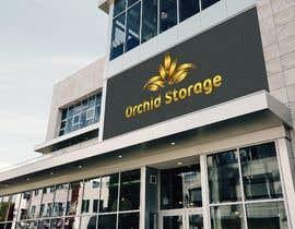 "#14 for ""Orchid Storage"" Logo by yogendrakushwah3"