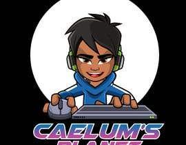 #97 для Design a Logo - Caelum's Planet от vxxxsarfabuleux