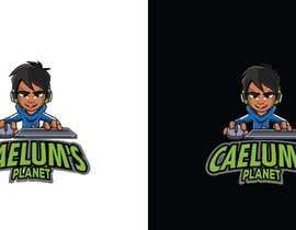 #19 для Design a Logo - Caelum's Planet от NiloyyMahmudd