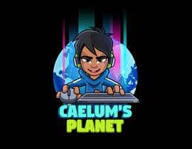 #90 для Design a Logo - Caelum's Planet от bluesarea