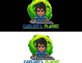 #113 для Design a Logo - Caelum's Planet от amitdharankar