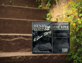 #34 for Book Cover (+ spine + back cover) -- Henry & Robin: A Love Affair by biplabnayan