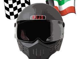 #4 untuk Design Racing logo oleh lShadowWarriorl