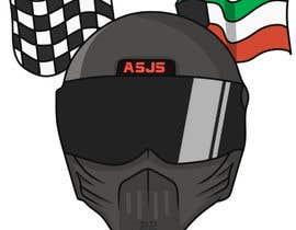 #50 untuk Design Racing logo oleh lShadowWarriorl