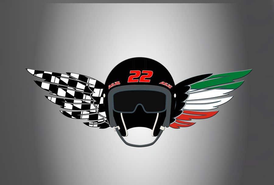 Penyertaan Peraduan #30 untuk Design Racing logo